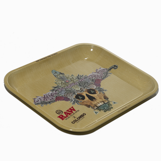 RAW Rolling Tray - Colombo - Large