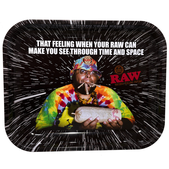 RAW Oops Rolling Tray