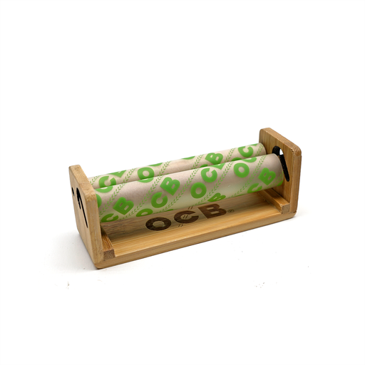 OCB Bamboo Rolling Machine for 1 1/4 Papers
