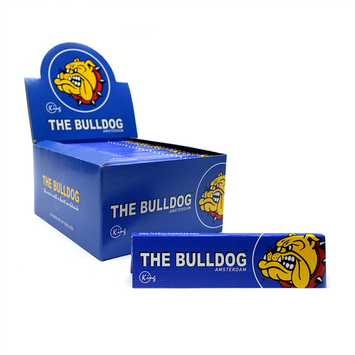 The Bulldog Amsterdam Rolling Papers