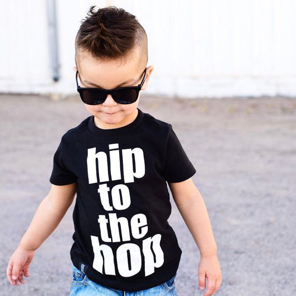 HIP TO THE HOP | Raxtin Clothing Co - Love Sick Threads