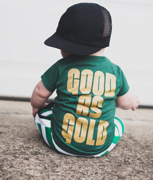 KIDS ST PATRICKS DAY TSHIRT | Raxtin Clothing Co.