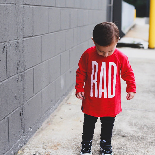 RAD | Raxtin Clothing Co - Love Sick Threads