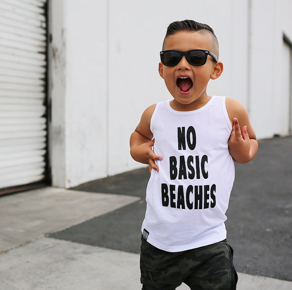 NO BASIC BEACHES | Raxtin clothing co | - Love Sick Threads