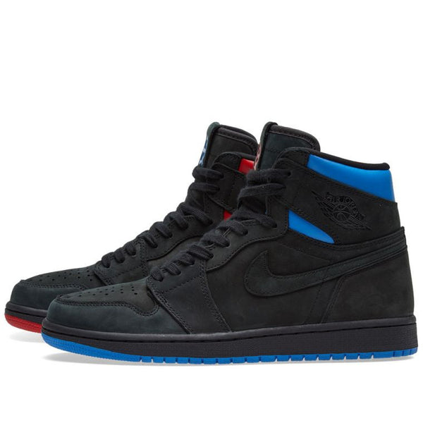 "Nike Air Jordan 1 Retro High OG ""Quai 54"""