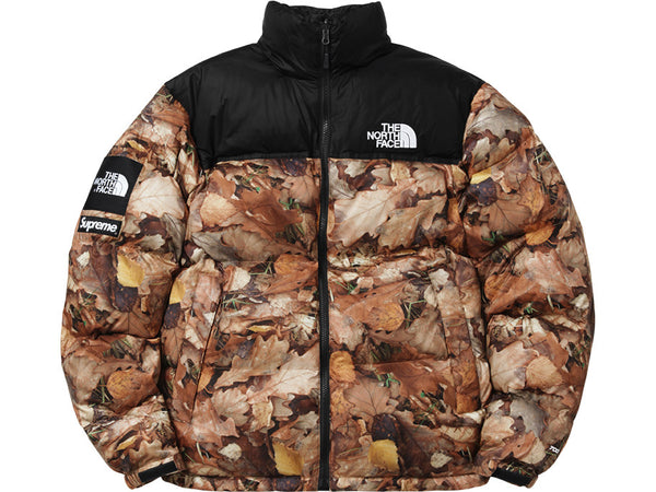 Supreme®/The North Face® Nuptse Jacket Auto-Checkout (U.S) - The Sole Angel