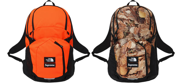 Supreme®/The North Face® Pocono Backpack Auto-Checkout (U.S) - The Sole Angel