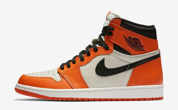 "Air Jordan 1 Retro High OG ""Shattered Backboard"" Away Auto-Checkout - The Sole Angel"