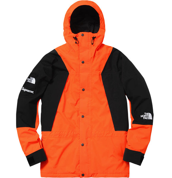 Supreme®/The North Face® Mountain Light Jacket Auto-Checkout (U.S) - The Sole Angel