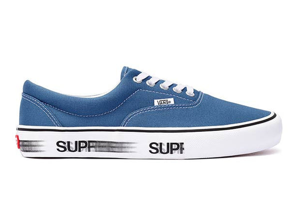 "Supreme x Vans ""Motion Logo"" Autocheckout - The Sole Angel"