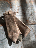 Tan Speckled Neck Tie