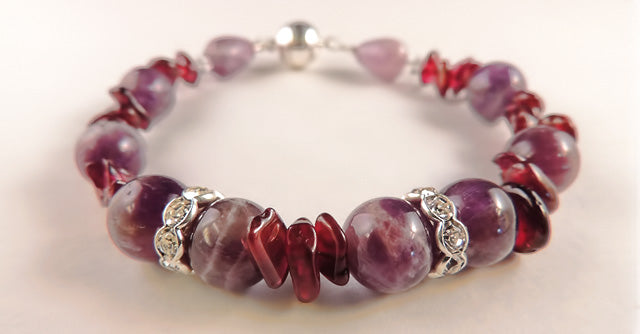 Valentines Day Giveaway Bracelet A