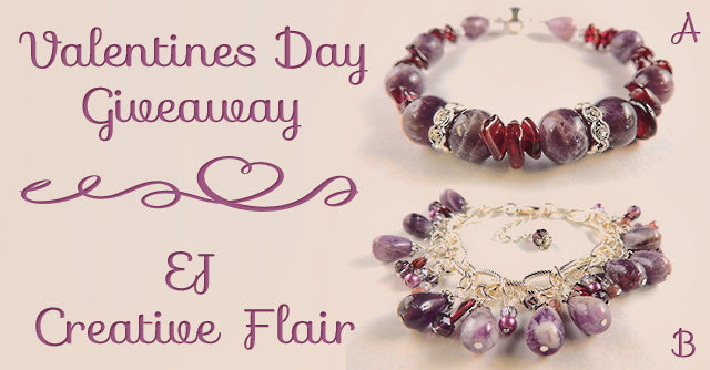 EJ Creative Flair Valentine's Day Giveaway