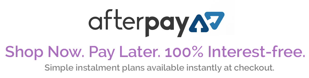 Buy now pay later afterpay