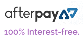 Shop jewellery online and pay later with Afterpay