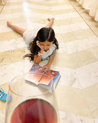 Children kids reading club book recommendations