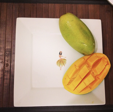 Mango, Royal fruit,  Indian dessert delicious delectable cooking