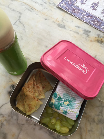 lunch box ideas for toddlers, healthy eating