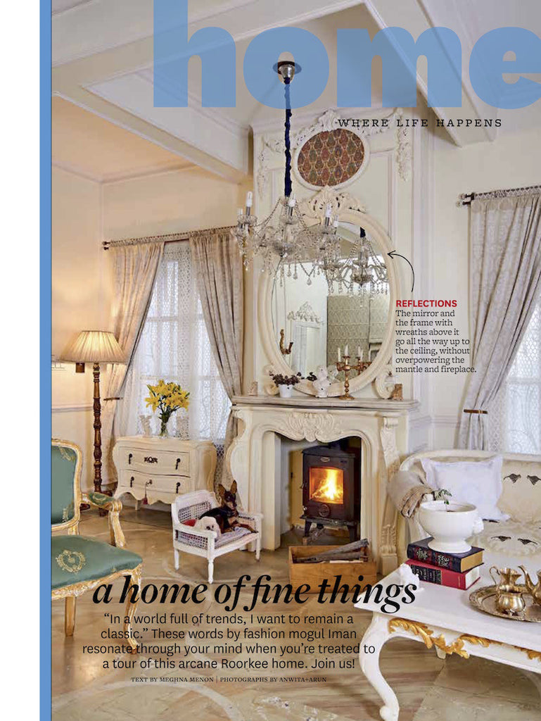 Better Homes & Gardens Magazine, india