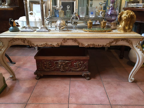 beautiful louis 15 center table italian french baroque