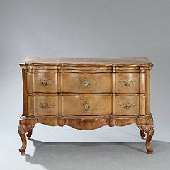 Louis XIV vintage commode