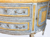 Commode inspired by Gustavian Era
