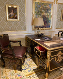 Desk- Directoire of Louis xv opulence