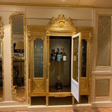 Armoire/ storage of the quintessential Louis XVI
