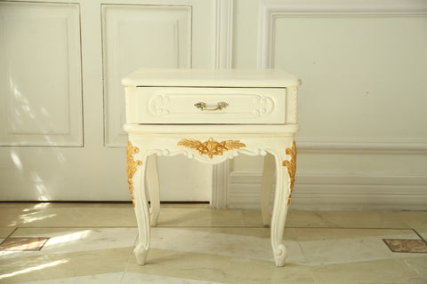 Nightstand/ Side Tables inspired by Louis XV