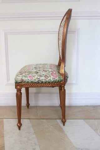 Genial ... Chair Iconised By Louis XVI, Side Chair ...
