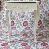 Nightstand/Side Tables of brilliant features inspired by Louis XV