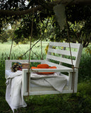 Elegant outdoor swing