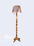 The gothic luminaire floor lamp