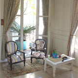 Classic Louis XVI Petit ArmChair for Children