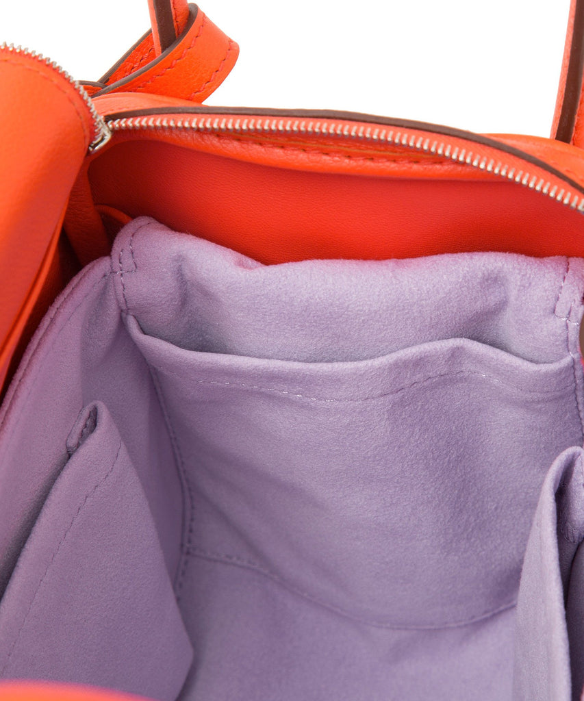 inni bags for Lindy 26