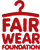 logo fear wear fondation