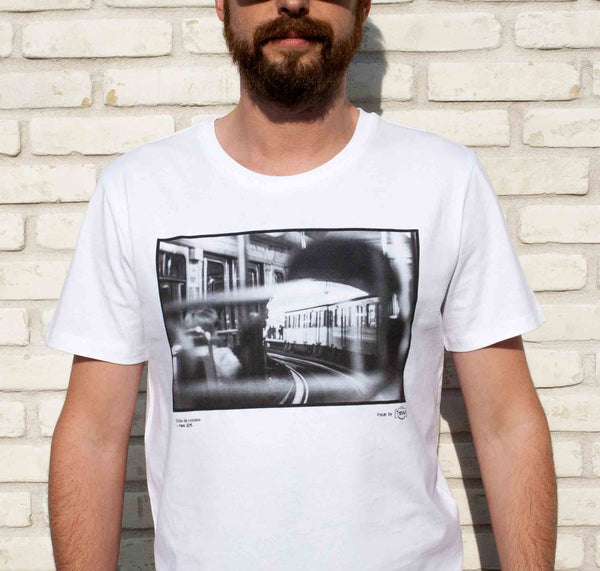 T-Shirt photo -DROLE DE CROISIERE - TshArtgallery - 4