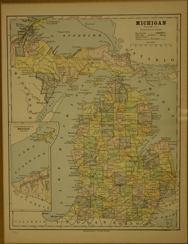 "1882 ""Michigan"""