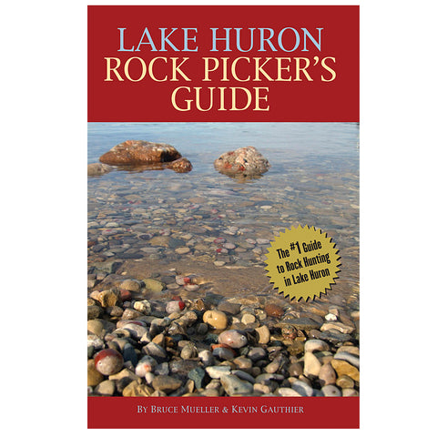Lake Huron Rock Pickers Guide