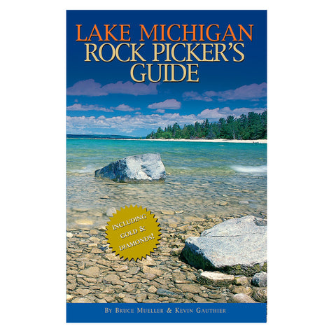 Lake Michigan Rock Pickers Guide