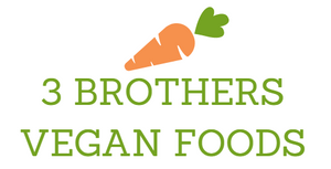 3 Brothers Vegan Foods