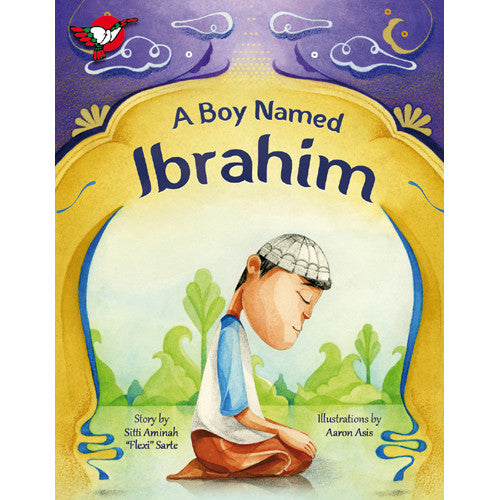 A Boy Named Ibrahim