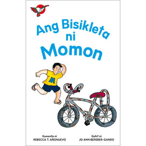 Ang Bisikleta ni Momon (big book)