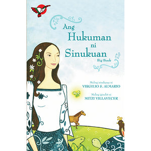 Ang Hukuman ni Sinukuan (big book)