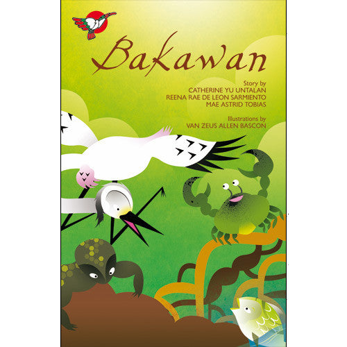 Bakawan (big book)