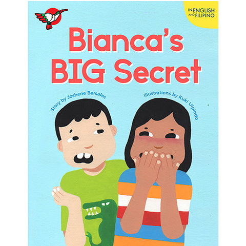 Bianca's Big Secret
