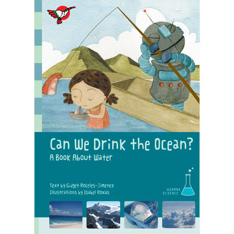 Can We Drink the Ocean?