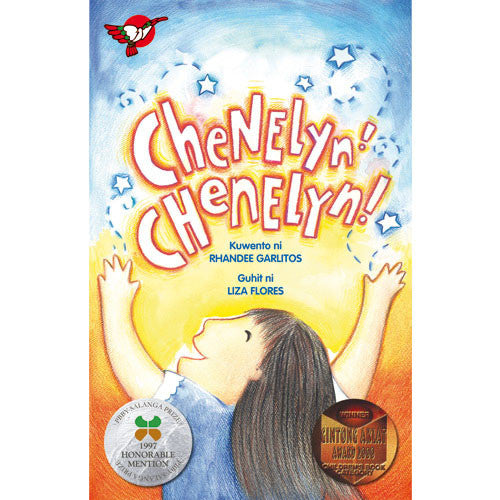 Chenelyn! Chenelyn! (big book)