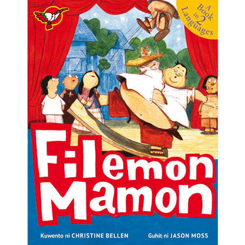 Filemon Mamon