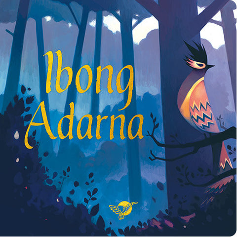 ibong adarna book free download